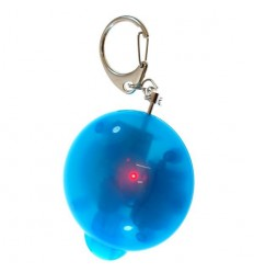 Personal Alarm with 130 Decibel Siren & Flashing LED