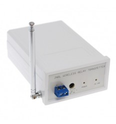 TB Mains Wireless Signal Repeater (front view)