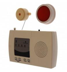 300 metre Wireless SB1 Panic Alarm