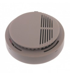Smoke Detector (wireless) for use with the TB Wireless Perimeter Alarms.