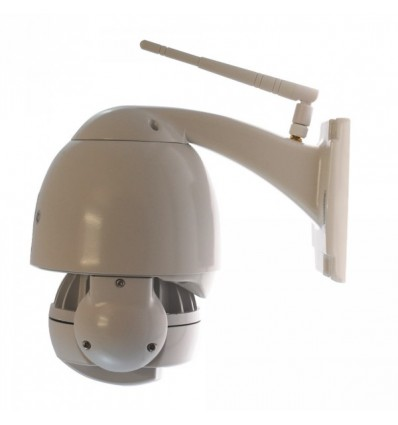 Powerfull EW6 External Wi-Fi (IP) Dome CCTV Camera