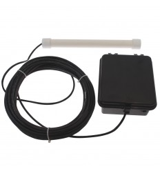 Wireless Vehicle Probe for the Dakota 2500E Driveway Alarm