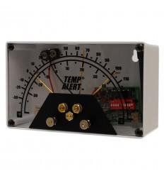 Long Range Wireless Temperature Monitor & Transmitter