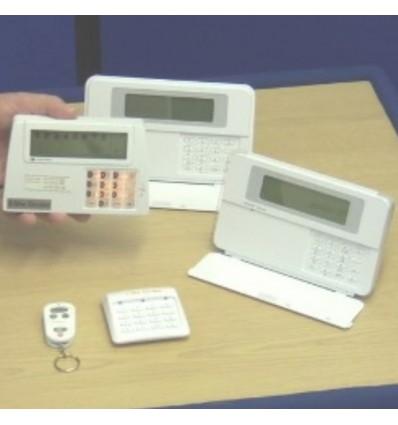 Arming & Disarming Smart Alarm Video
