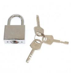 Additional 100P Padlock & 3 Keys