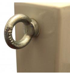 Steel Chain Eyelet