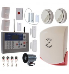 KP Workshop GSM Wireless Alarm 5