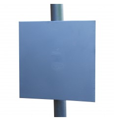 Scaffold Mounting Plate